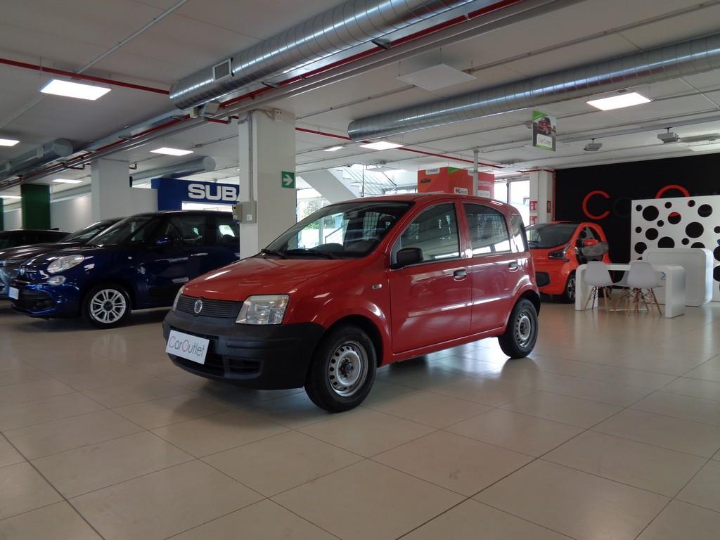 FIAT Panda 1.3 MJT Van Active 2 posti Diesel usata