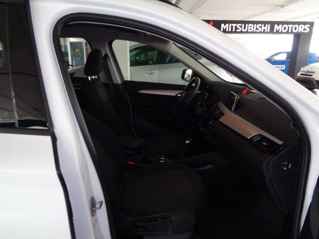BMW X1 sDrive18d Business Aut. Diesel usata - 12