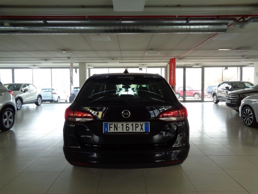 OPEL Astra 1.6 CDTi 136CV Start&Stop Sports Tourer Business Diesel usata - 4