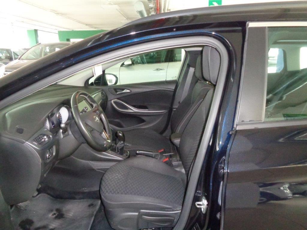 OPEL Astra 1.6 CDTi 136CV Start&Stop Sports Tourer Business Diesel usata - 6