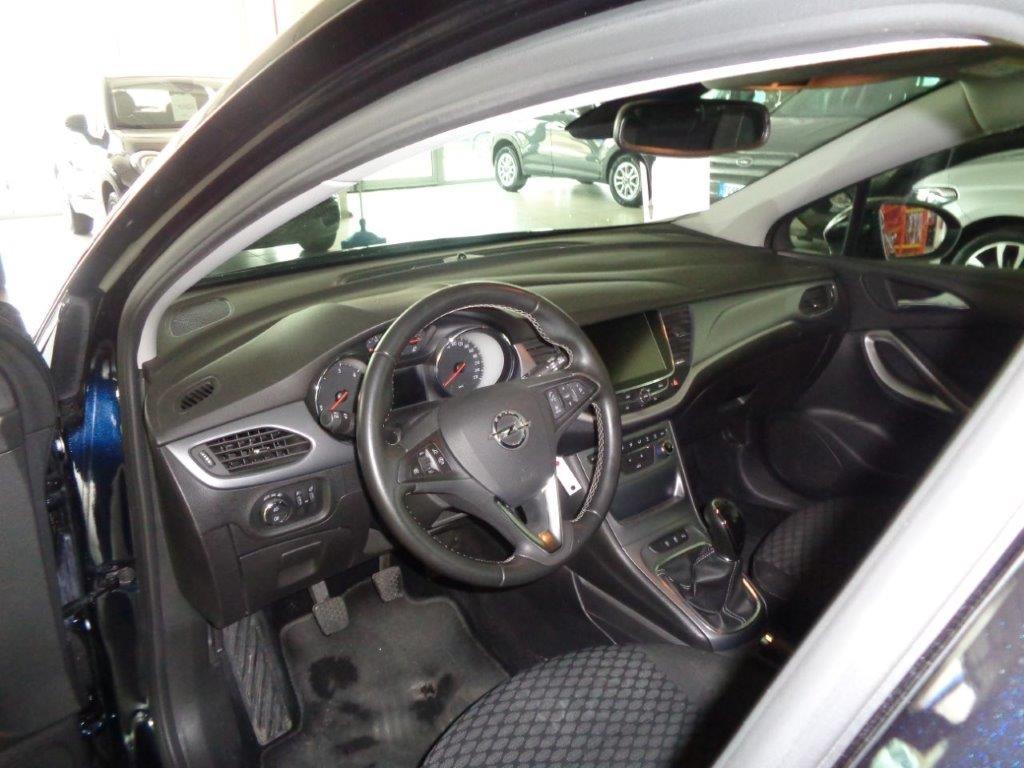 OPEL Astra 1.6 CDTi 136CV Start&Stop Sports Tourer Business Diesel usata - 7