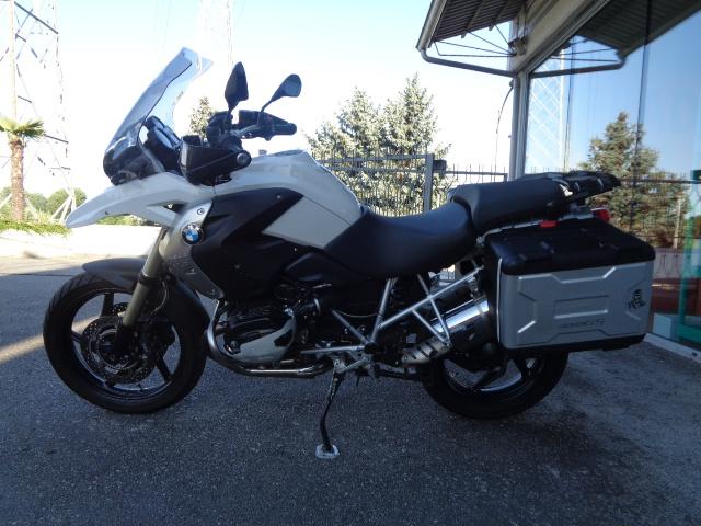 BMW MOTO R 1200 GS