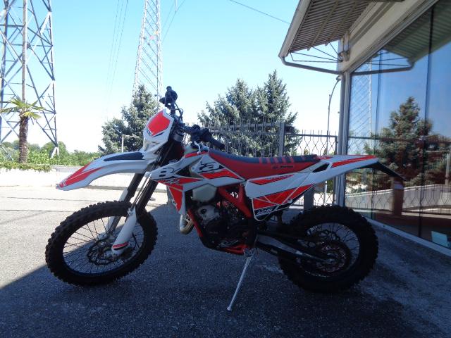 BETA MOTOR 125 RR 2T