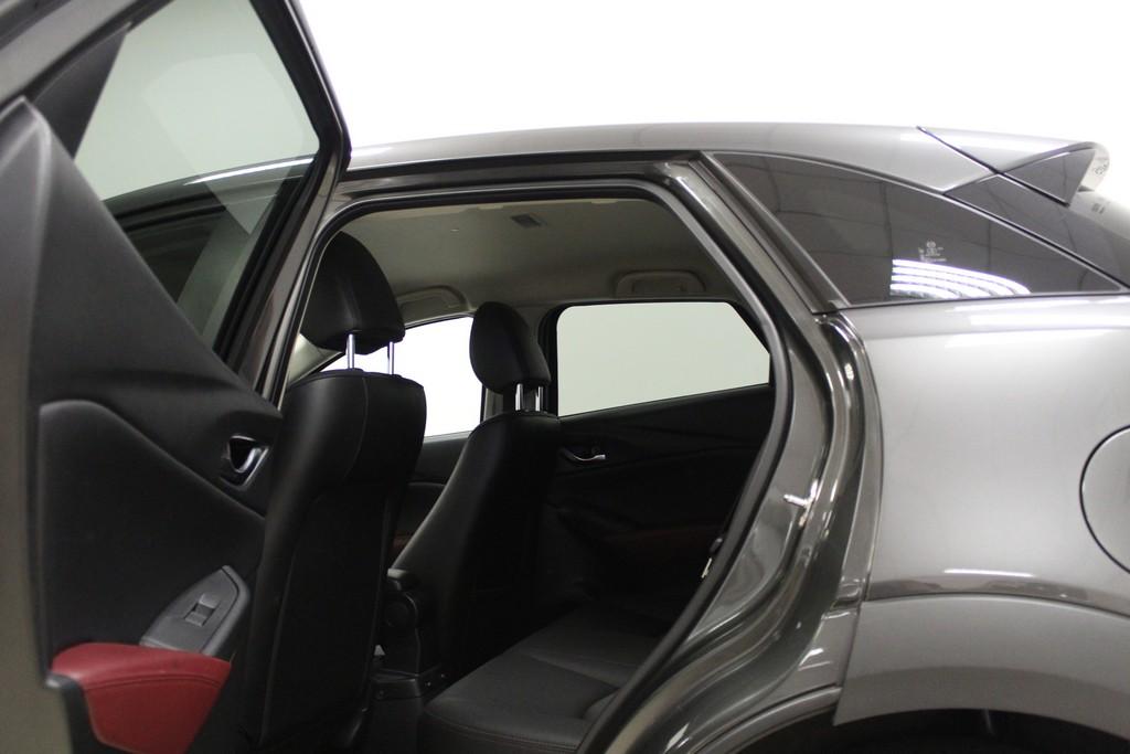 MAZDA CX-3 1.5L Skyactiv-D AWD Exceed Diesel usata - 19