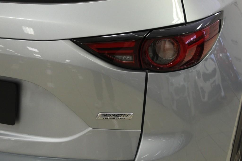 MAZDA CX-5 2.5L Skyactiv-G 194CV aut. AWD Exclusive Benzina usata - 2