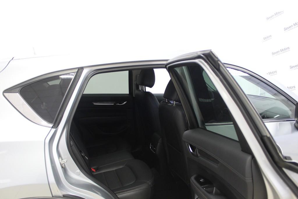 MAZDA CX-5 2.5L Skyactiv-G 194CV aut. AWD Exclusive Benzina usata - 9