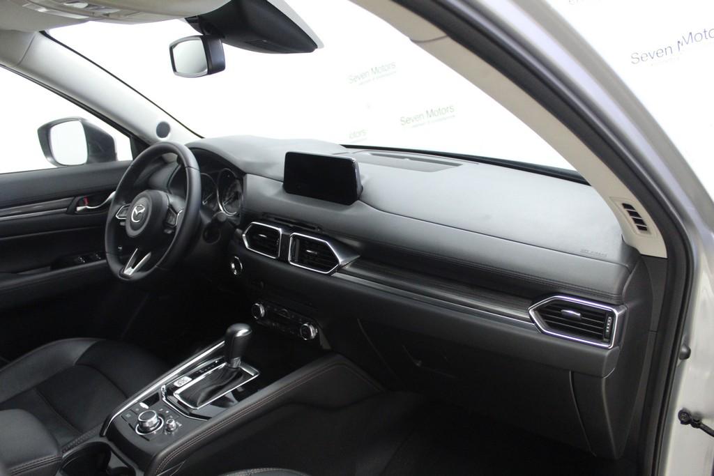 MAZDA CX-5 2.5L Skyactiv-G 194CV aut. AWD Exclusive Benzina usata - 13
