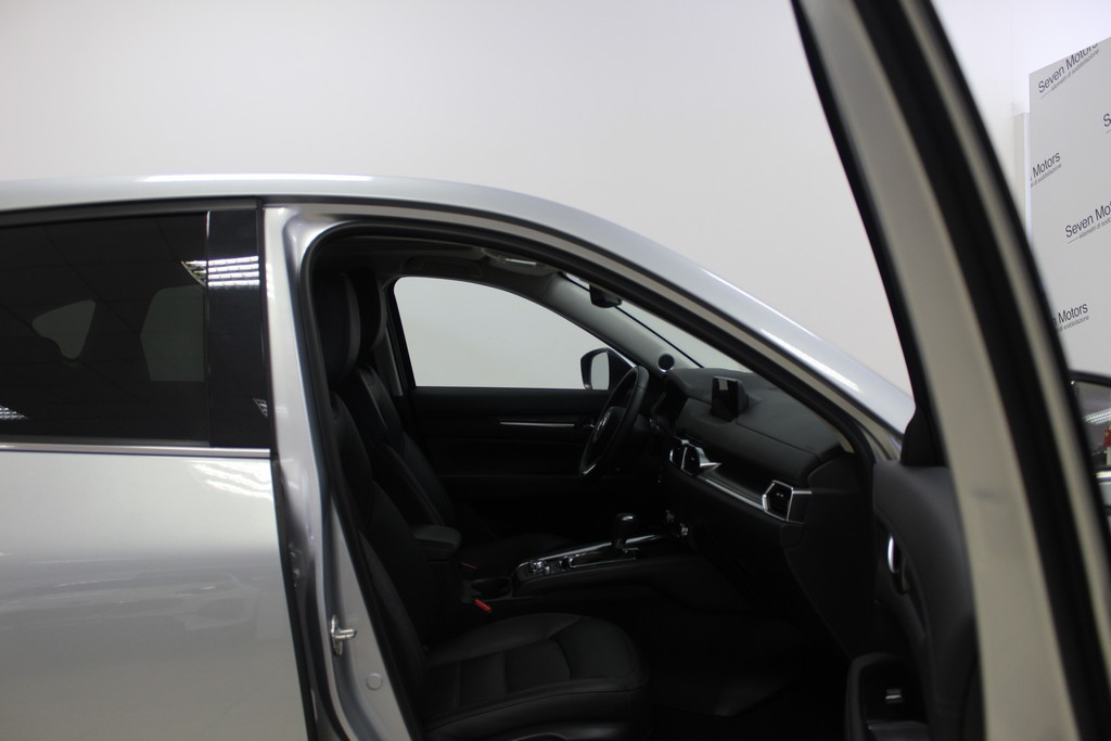 MAZDA CX-5 2.5L Skyactiv-G 194CV aut. AWD Exclusive Benzina usata - 14