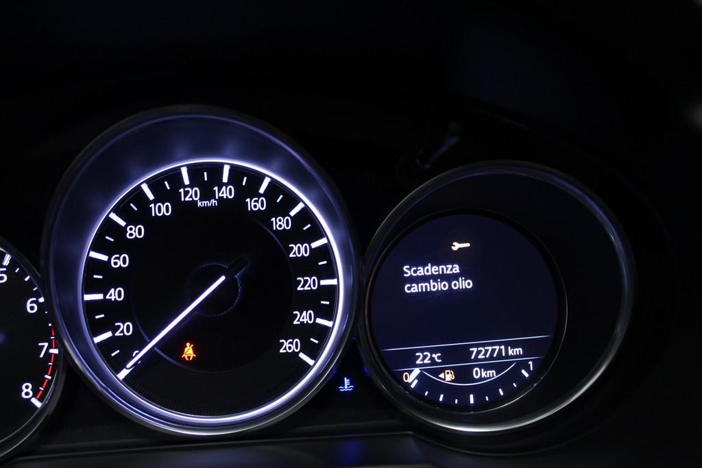 MAZDA CX-5 2.5L Skyactiv-G 194CV aut. AWD Exclusive Benzina usata - 15
