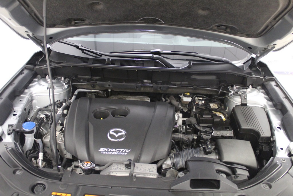 MAZDA CX-5 2.5L Skyactiv-G 194CV aut. AWD Exclusive Benzina usata - 16