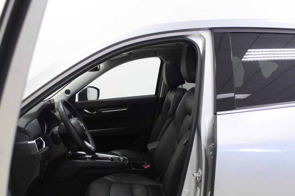MAZDA CX-5 2.5L Skyactiv-G 194CV aut. AWD Exclusive Benzina usata - 20