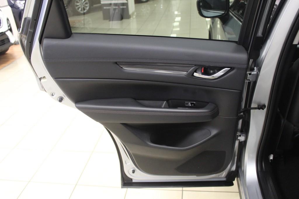 MAZDA CX-5 2.5L Skyactiv-G 194CV aut. AWD Exclusive Benzina usata - 22