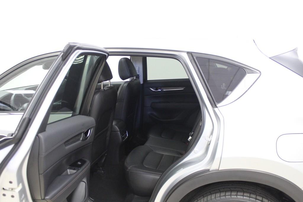 MAZDA CX-5 2.5L Skyactiv-G 194CV aut. AWD Exclusive Benzina usata - 23