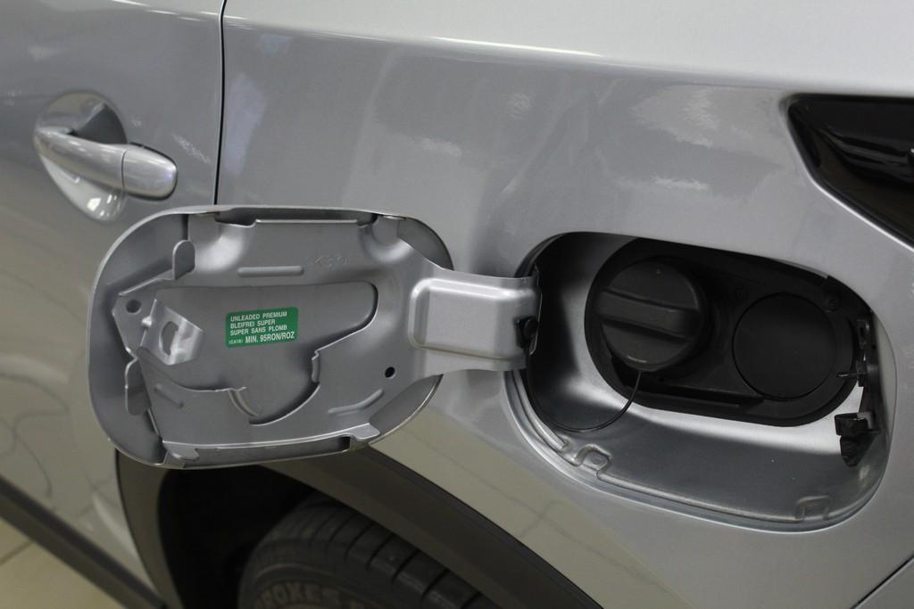 MAZDA CX-5 2.5L Skyactiv-G 194CV aut. AWD Exclusive Benzina usata - 24