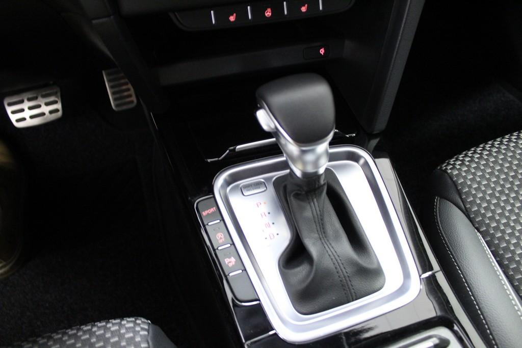 KIA Ceed 1.6 CRDi 136 CV DCT SW Evolution Diesel usata - 12