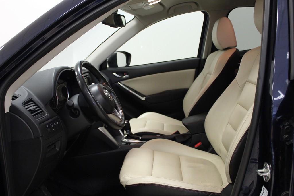 MAZDA CX-5 2.2L Skyactiv-D 150CV 4WD Exceed Diesel usata - 6