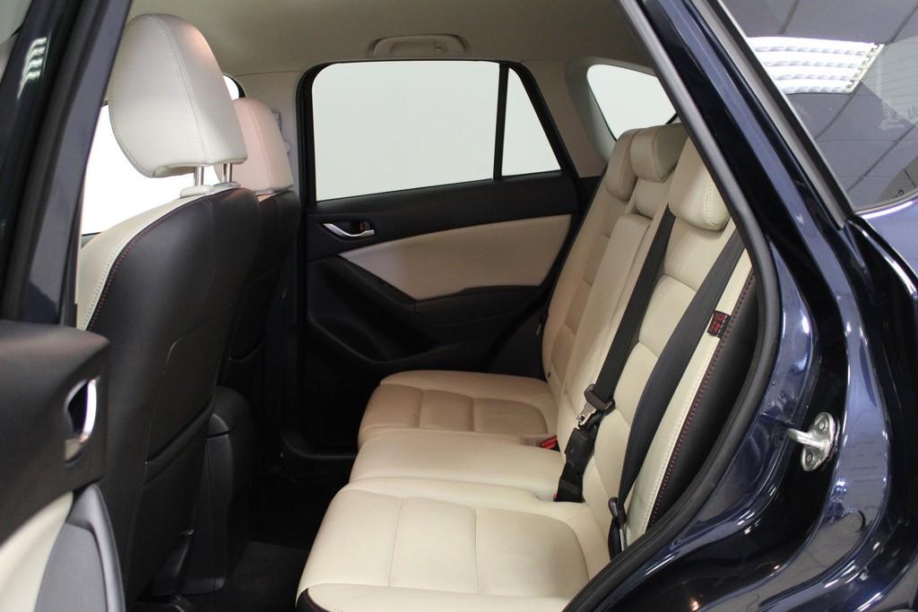 MAZDA CX-5 2.2L Skyactiv-D 150CV 4WD Exceed Diesel usata - 8