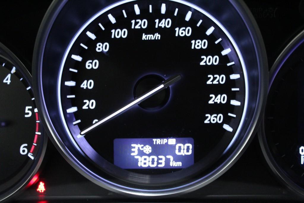 MAZDA CX-5 2.2L Skyactiv-D 150CV 4WD Exceed Diesel usata - 10