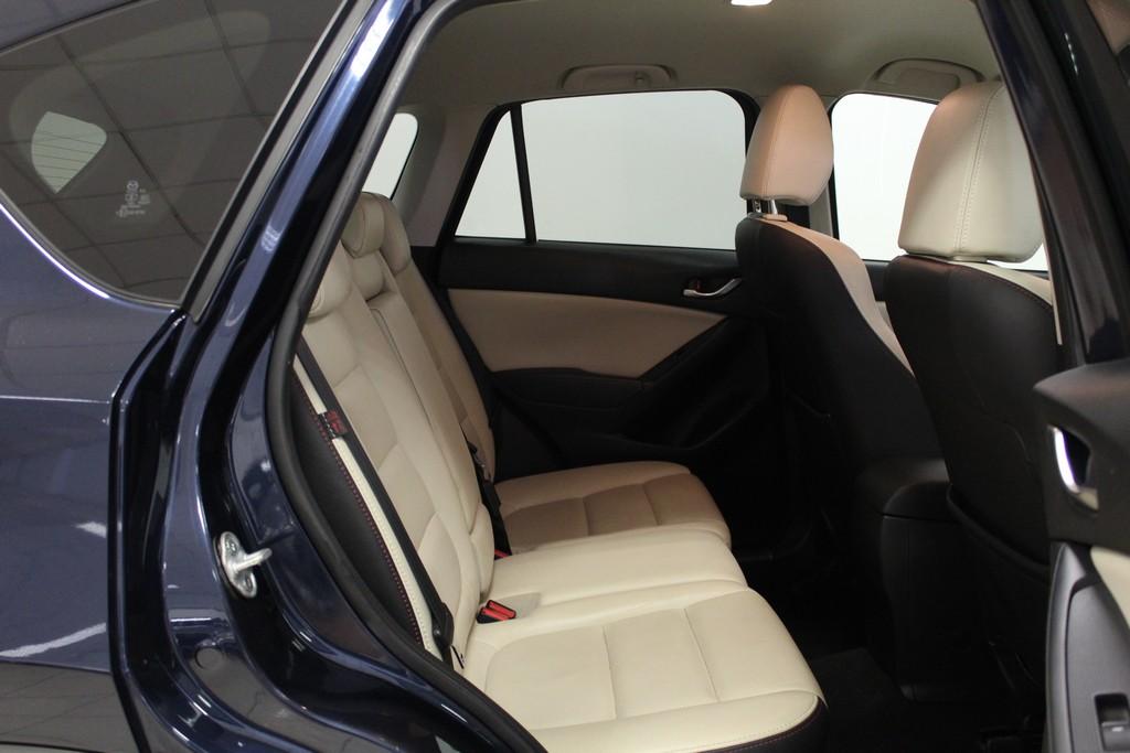 MAZDA CX-5 2.2L Skyactiv-D 150CV 4WD Exceed Diesel usata - 16