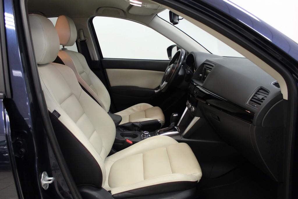 MAZDA CX-5 2.2L Skyactiv-D 150CV 4WD Exceed Diesel usata - 18