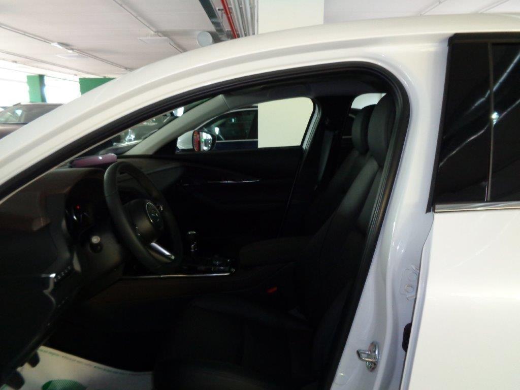 MAZDA CX-30 2.0L Skyactiv-X M-Hybrid 2WD Exclusive 180 CV Ibrida usata - 6
