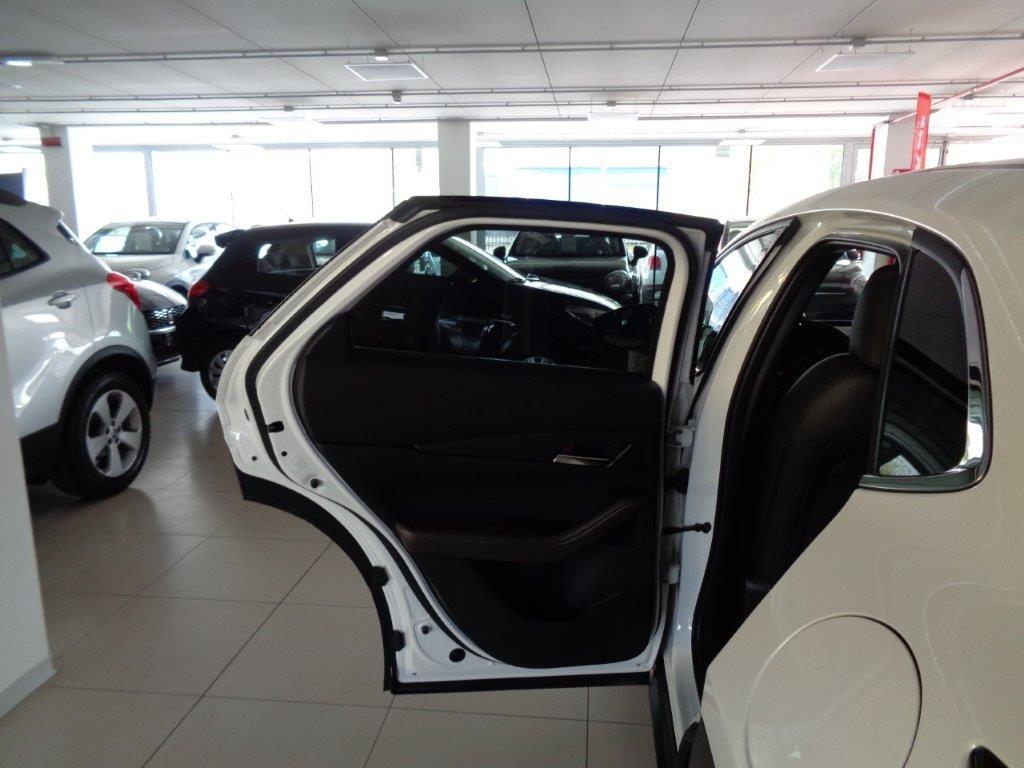 MAZDA CX-30 2.0L Skyactiv-X M-Hybrid 2WD Exclusive 180 CV Ibrida usata - 11
