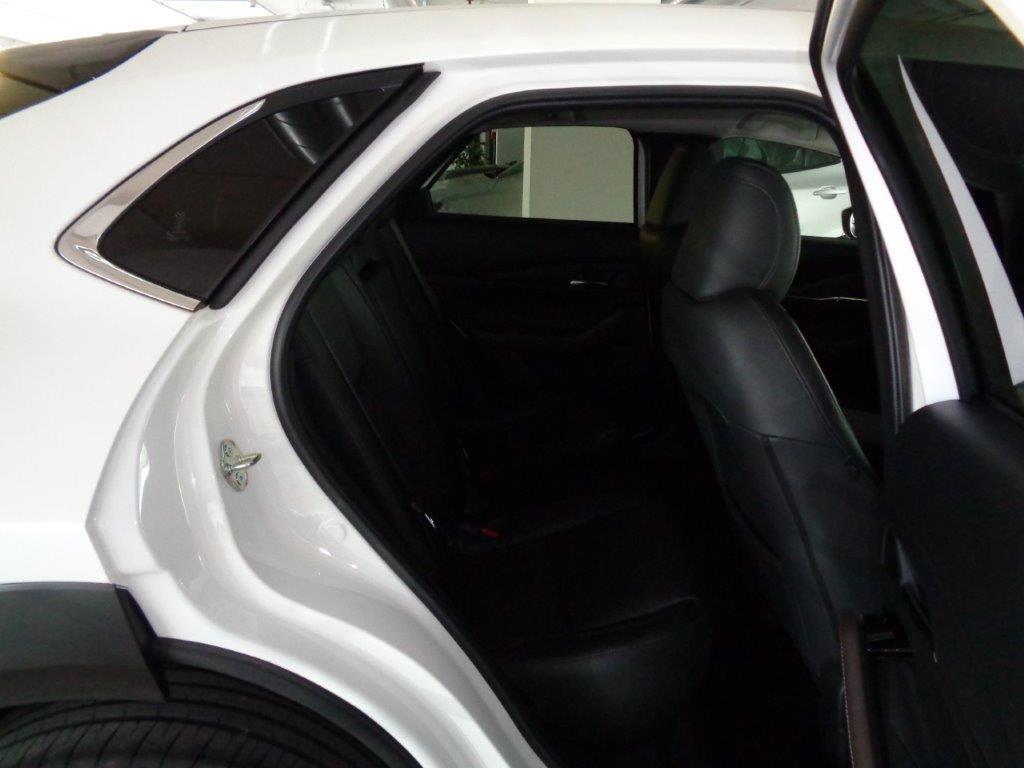 MAZDA CX-30 2.0L Skyactiv-X M-Hybrid 2WD Exclusive 180 CV Ibrida usata - 15