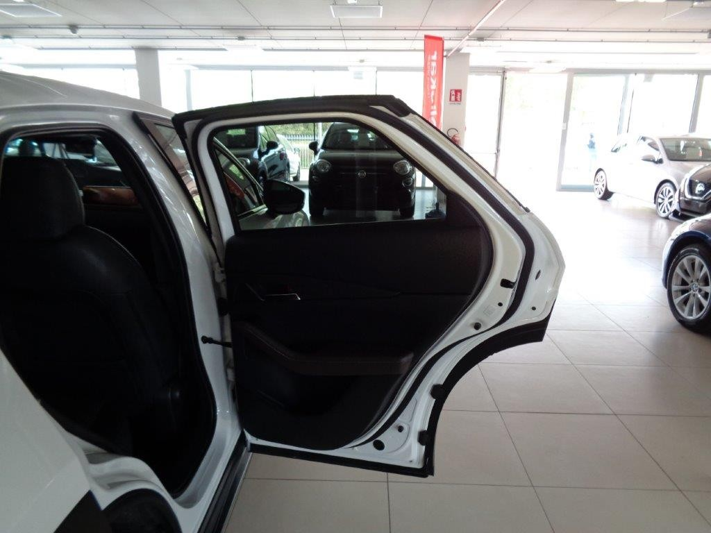MAZDA CX-30 2.0L Skyactiv-X M-Hybrid 2WD Exclusive 180 CV Ibrida usata - 16
