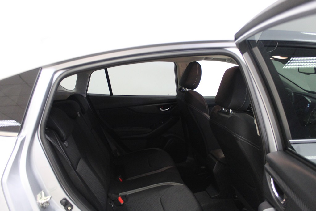 SUBARU Impreza 1.6i Lineartronic Style Navi Benzina usata - 15