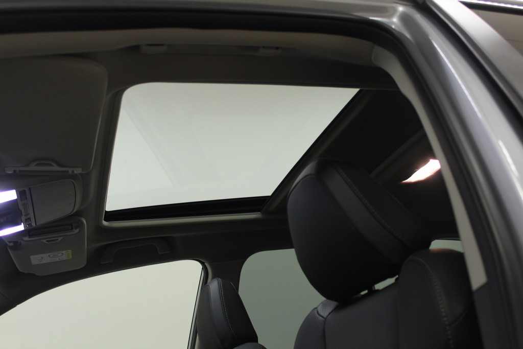 SUBARU Forester 2.0 e-Boxer MHEV CVT Lineartronic Premium Ibrida usata - 11
