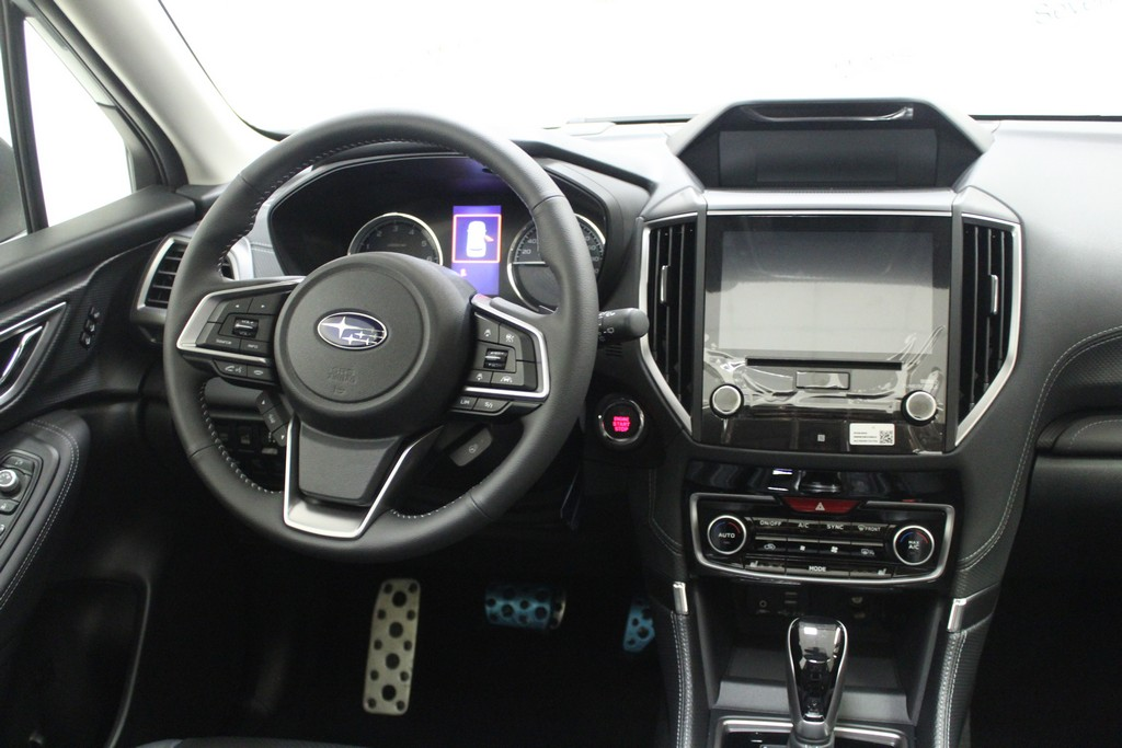 SUBARU Forester 2.0 e-Boxer MHEV CVT Lineartronic Premium Ibrida usata - 28