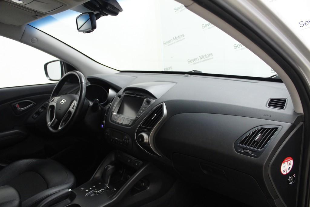 HYUNDAI ix35 2.0 CRDi 4WD Xpossible A/T Diesel usata - 12