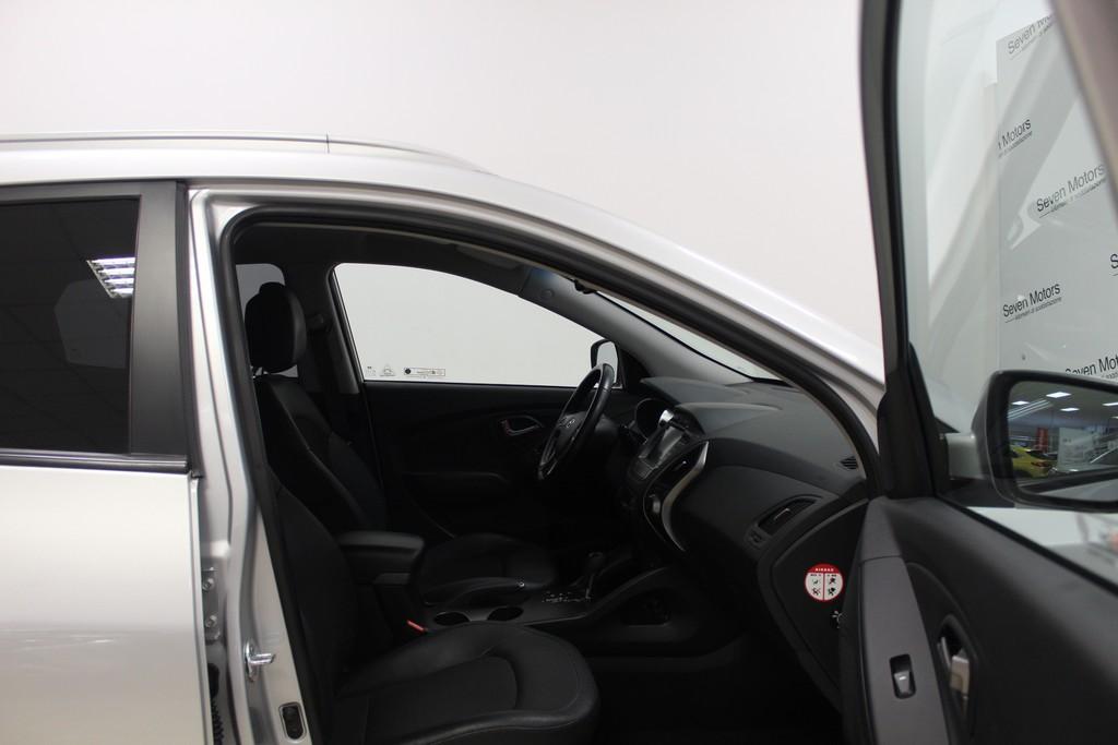 HYUNDAI ix35 2.0 CRDi 4WD Xpossible A/T Diesel usata - 13