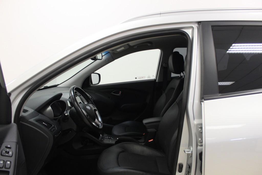 HYUNDAI ix35 2.0 CRDi 4WD Xpossible A/T Diesel usata - 21