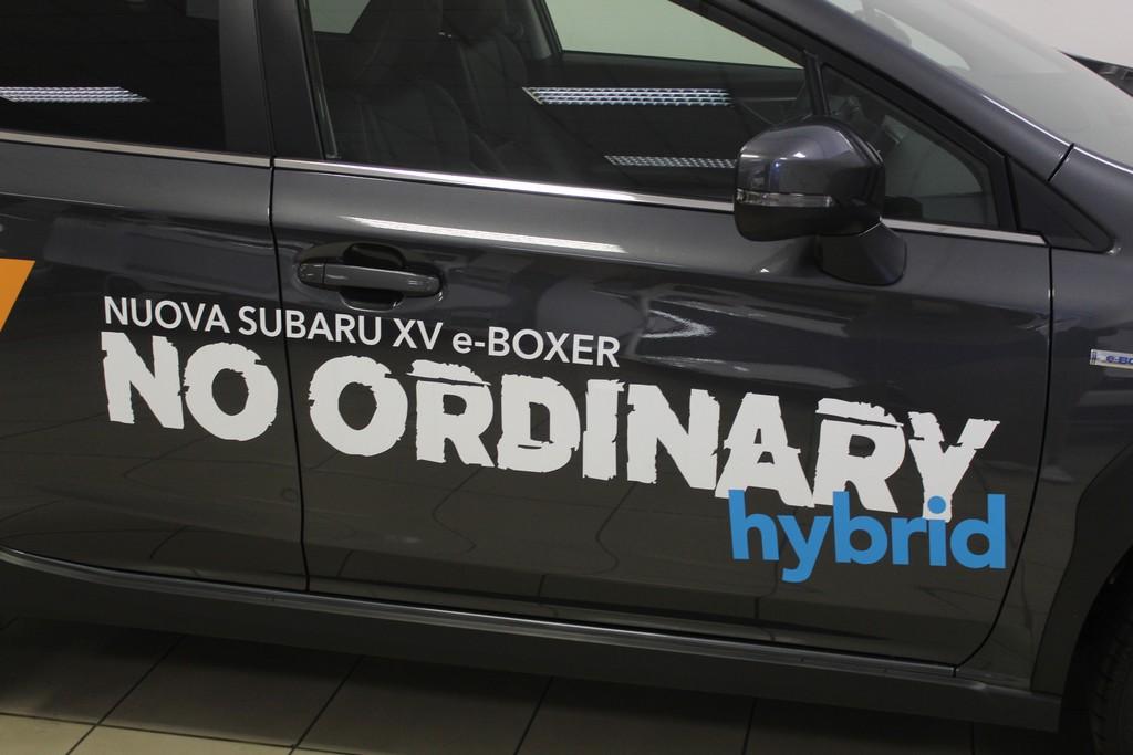 SUBARU XV 2.0i e-Boxer MHEV Lineartronic Premium Ibrida usata - 6
