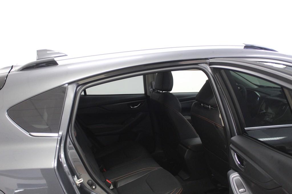 SUBARU XV 2.0i e-Boxer MHEV Lineartronic Premium Ibrida usata - 10