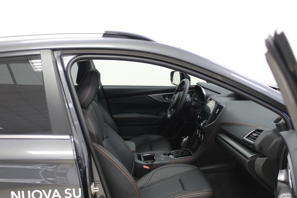 SUBARU XV 2.0i e-Boxer MHEV Lineartronic Premium Ibrida usata - 13