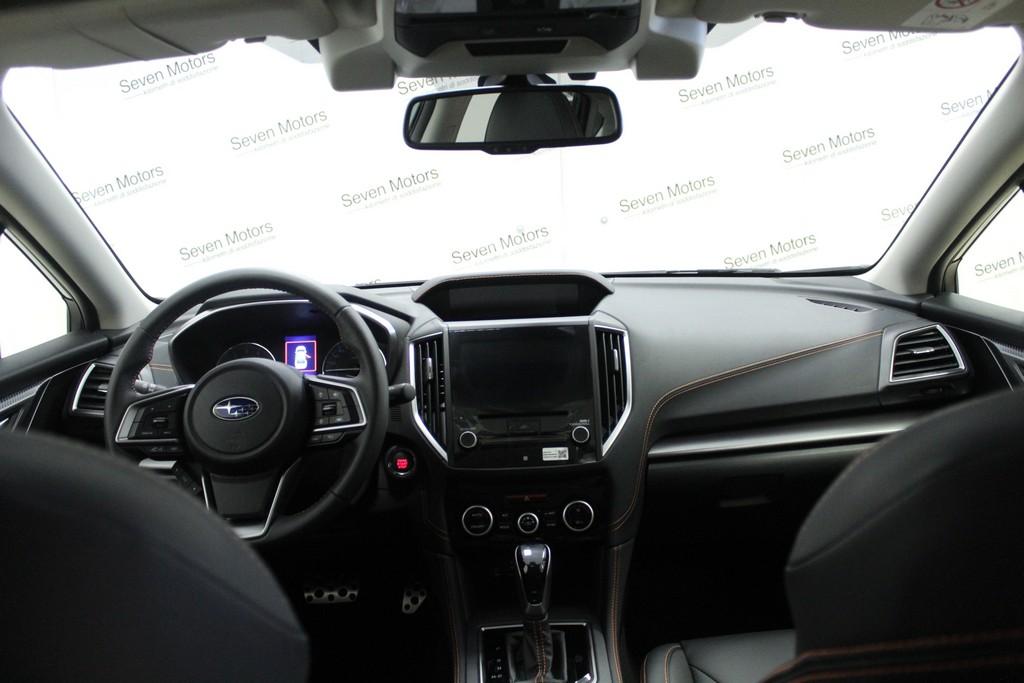 SUBARU XV 2.0i e-Boxer MHEV Lineartronic Premium Ibrida usata - 15
