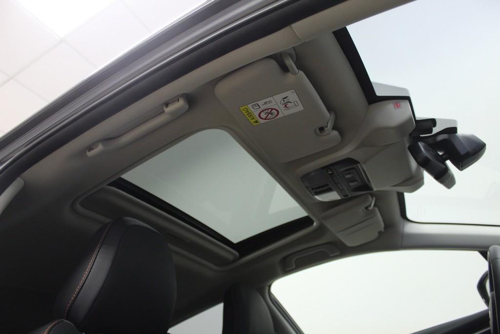 SUBARU XV 2.0i e-Boxer MHEV Lineartronic Premium Ibrida usata - 16