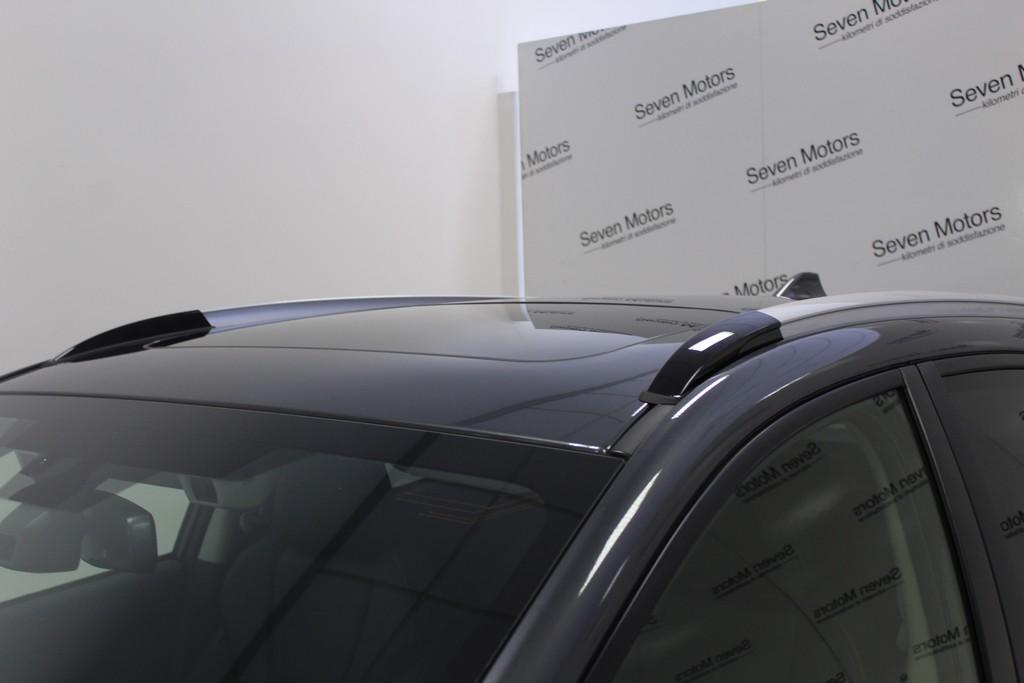 SUBARU XV 2.0i e-Boxer MHEV Lineartronic Premium Ibrida usata - 19