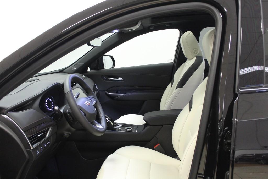 CADILLAC XT4 350 TD AWD Launch Edition Sport Diesel usata - 4