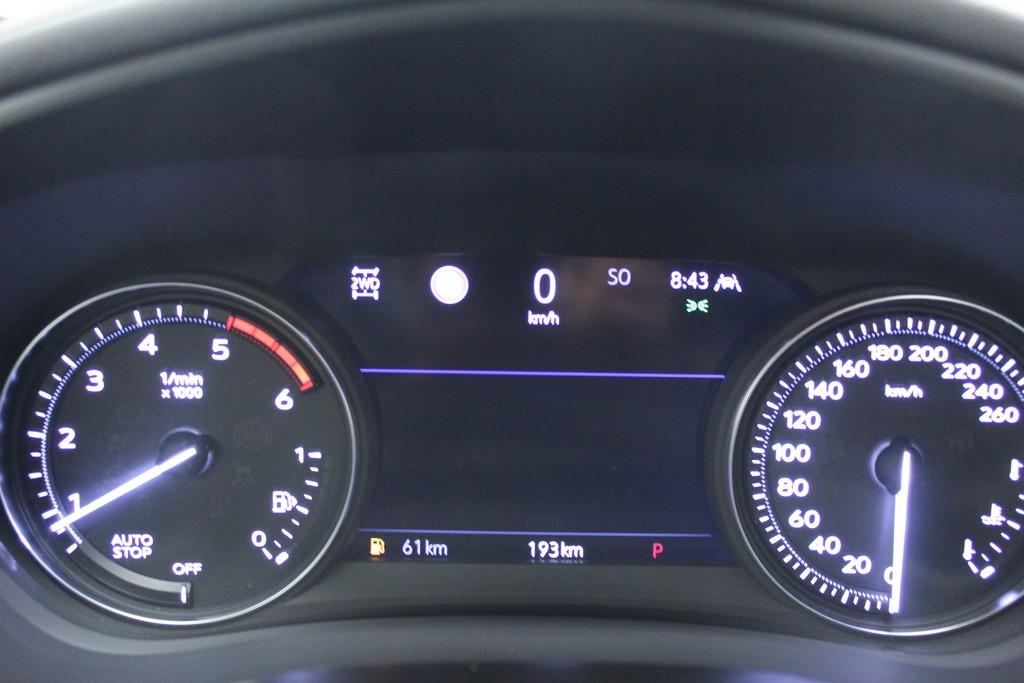 CADILLAC XT4 350 TD AWD Launch Edition Sport Diesel usata - 15