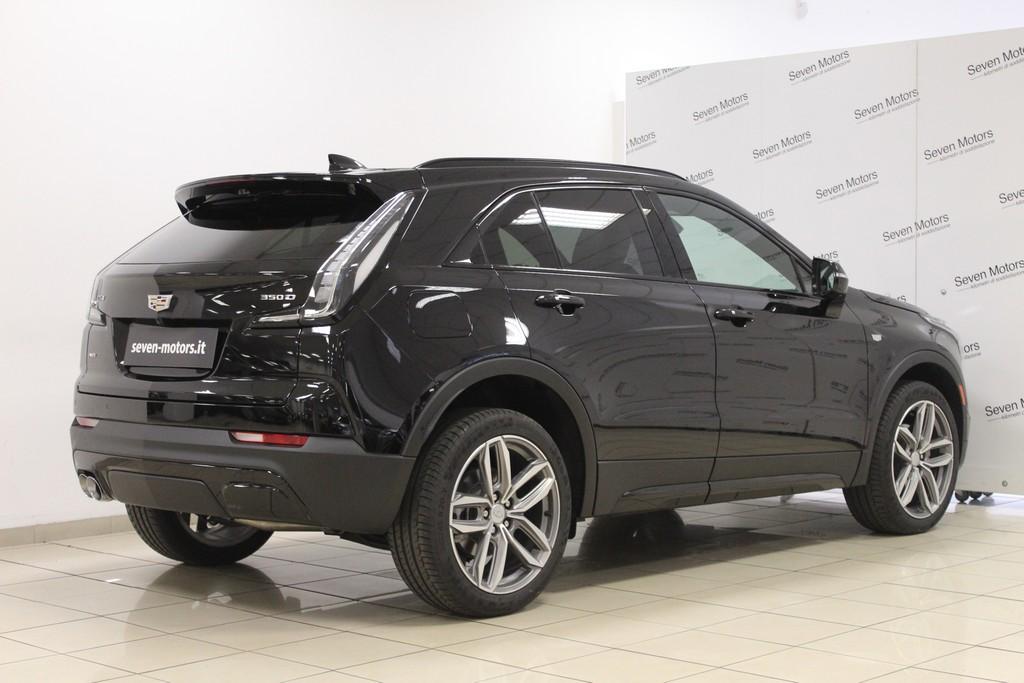CADILLAC XT4 350 TD AWD Launch Edition Sport Diesel usata - 20