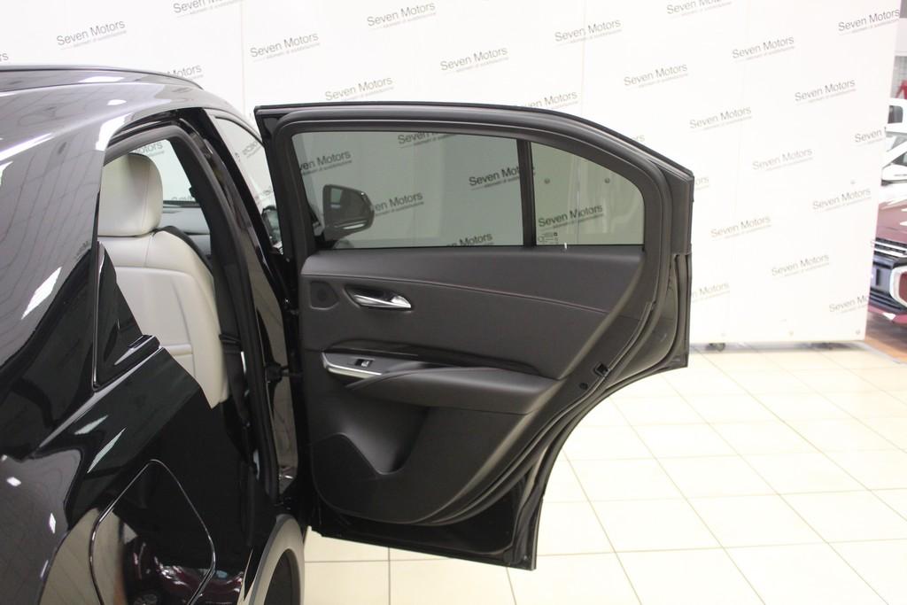 CADILLAC XT4 350 TD AWD Launch Edition Sport Diesel usata - 22