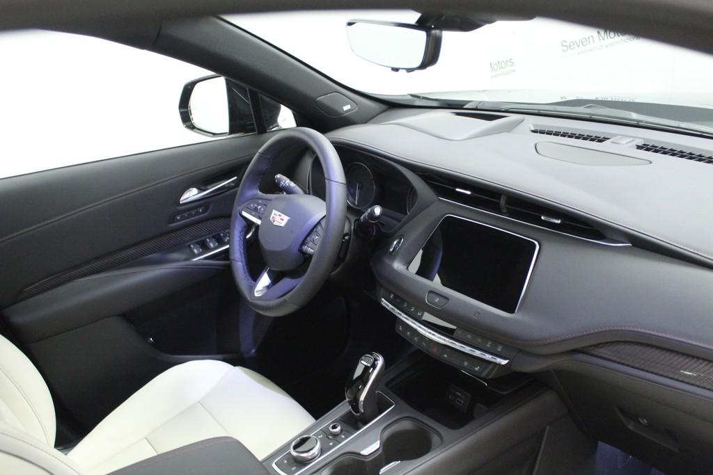CADILLAC XT4 350 TD AWD Launch Edition Sport Diesel usata - 27