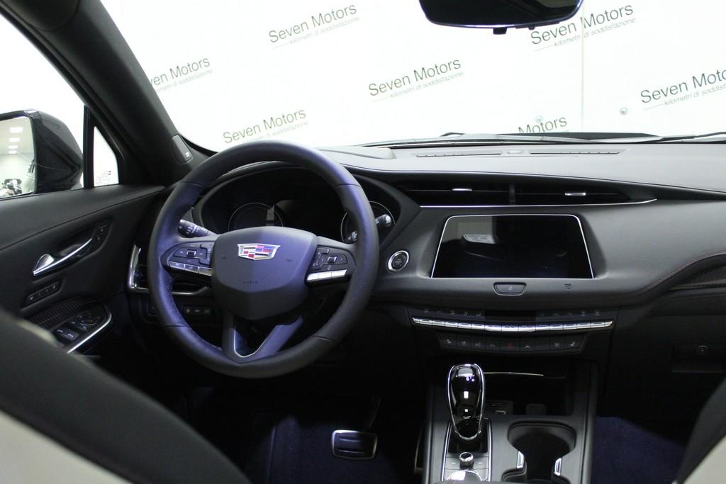 CADILLAC XT4 350 TD AWD Launch Edition Sport Diesel usata - 30
