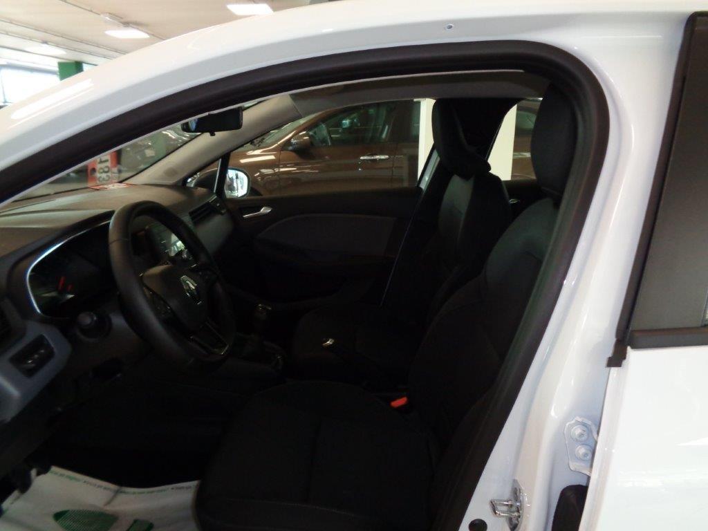 RENAULT Clio SCe 65 CV 5 porte Life Benzina usata - 6