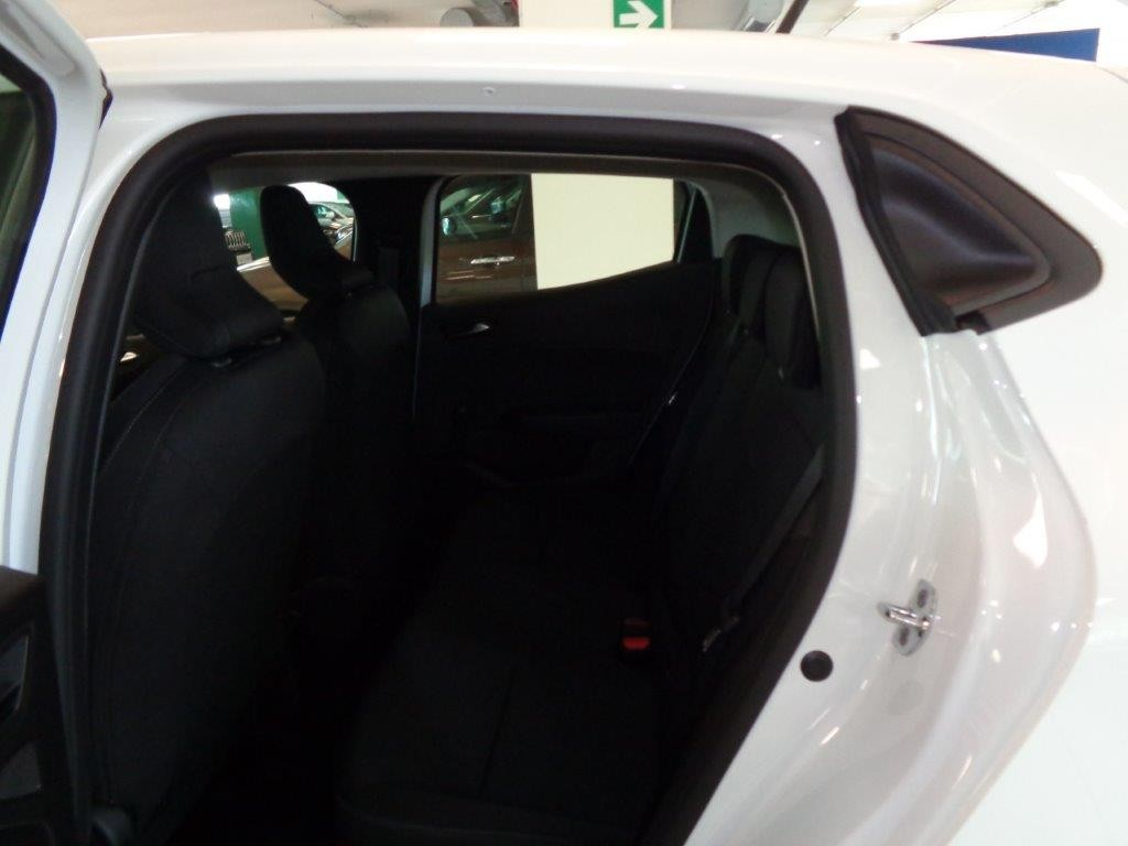 RENAULT Clio SCe 65 CV 5 porte Life Benzina usata - 9