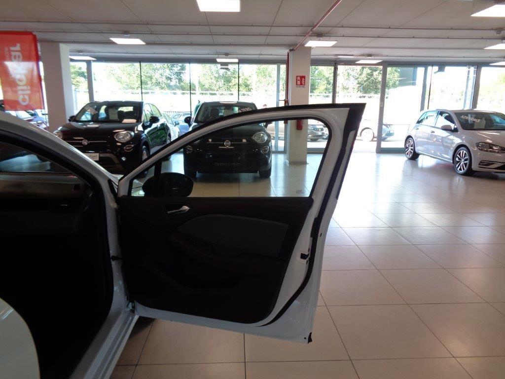 RENAULT Clio SCe 65 CV 5 porte Life Benzina usata - 13