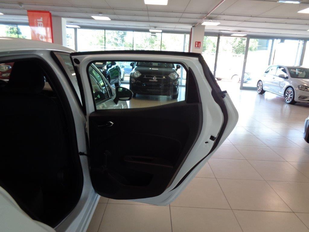 RENAULT Clio SCe 65 CV 5 porte Life Benzina usata - 15